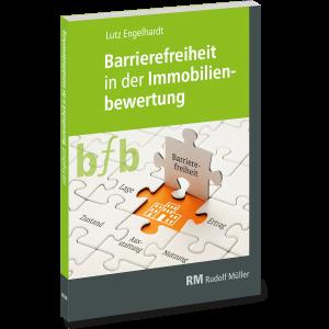 Barrierefreiheit in der Immobilienbewertung (erscheint am 15.11.2021)